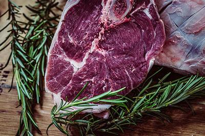 Beef alleviates anxiety