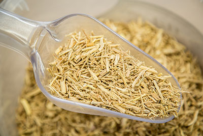 Siberian Ginseng for anxiety relief