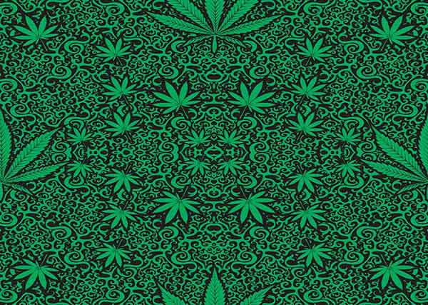Cannabis improves mood
