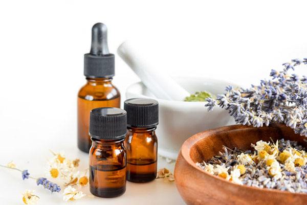 Essential Oils for IBS and IBD