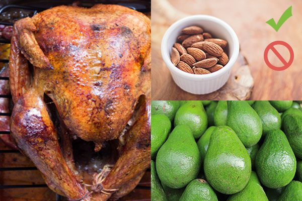 Common mistakes when doing a ketogenic diet