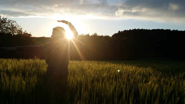 Qi Gong for Adrenal fatigue