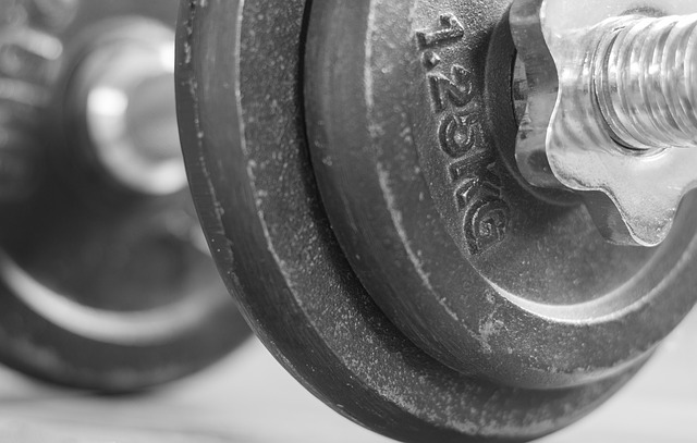 Weight training for leaky gut