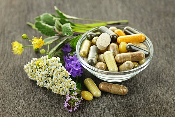 Natural treatments for leaky gut