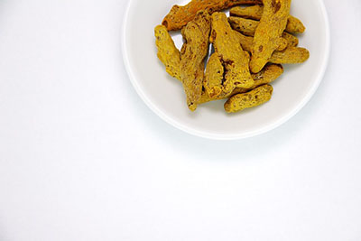 Turmeric for leaky gut